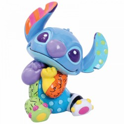 Disney Britto - Stitch Mini Figurine