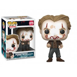 Funko Pop 875 It Chapter 2 Pennywise Meltdown