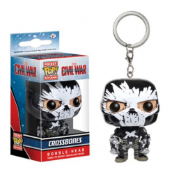 Funko Pocket Pop Crossbones