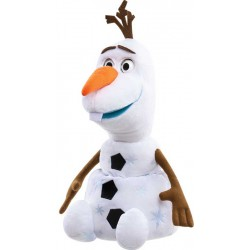 Disney Frozen 2 Olaf Sing & Swing Plush