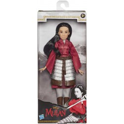 Disney Mulan (Live Action) Classic Doll
