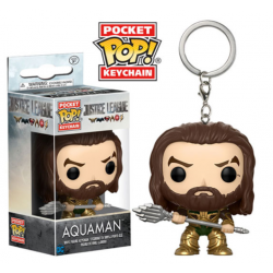 Funko Pocket Pop Justice League Aquaman