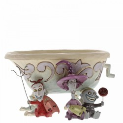 Disney Traditions - Tricksters and Treats (Lock, Shock and Barrel Figurine)