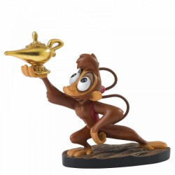Disney Enchanting - Mischievous Thief (Abu Figurine)