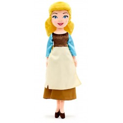 Disney Cinderella 70th Anniversary Plush