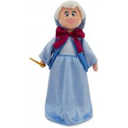 Disney Fairy Godmother Plush, Cinderella