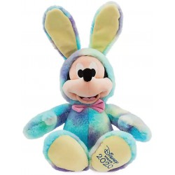 Disney Mickey Mouse Easter Plush