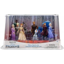 Disney Frozen 2 Deluxe Figurine Playset