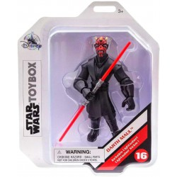 Disney Star Wars Toybox Darth Maul Action Figure