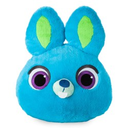 Disney Bunny Big Face Cushion, Toy Story 4