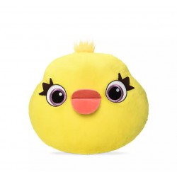 Disney Ducky Big Face Cushion, Toy Story 4