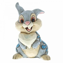 Disney Traditions - Thumper Mini Figurine