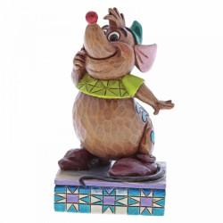 Disney Traditions - Cinderella's Friend (Gus Figurine)