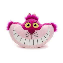 Disney Cheshire Cat Big Face Cushion
