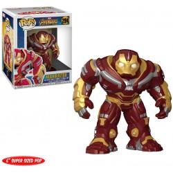 Funko Pop 294 (Supersized) Hulkbuster, Avengers Infinity War
