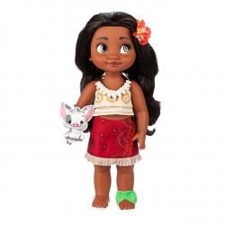Disney Moana Animator Doll