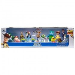 Disney Toy Story 4 Mega Figurine Playset
