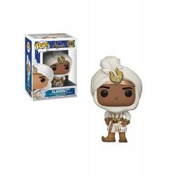 Funko Pop 540 Disney Aladdin, Prince Ali