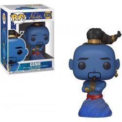 Funko Pop 539 Disney Aladdin, Genie