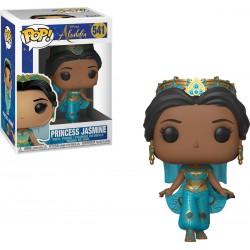 Funko Pop 541 Disney Aladdin, Jasmine