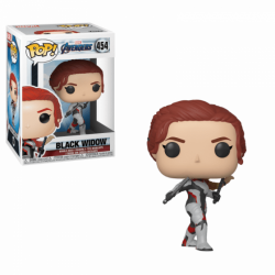 Funko Pop 454 Black Widow, Avengers Endgame