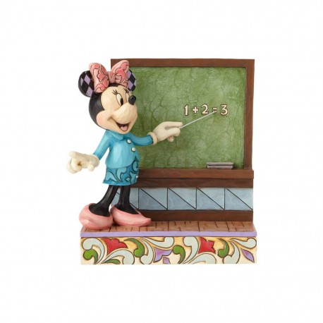 """Disney Traditions - Class Act"""" Minnie Mouse"""