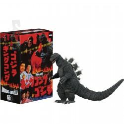 NECA King Kong vs. Godzilla (1962) - Godzilla Figure