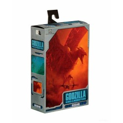 NECA Godzilla King of the Monsters Rodan Figure