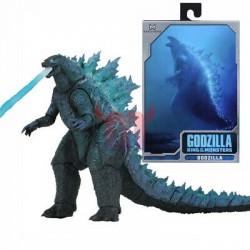 NECA Godzilla King Of Monster 2019 Blue Figure