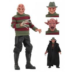 NECA Wes Craven's New Nightmare Retro Action Figure Freddy Krueger 20 cm