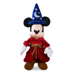 Disney Mickey Tovenaar Plush XL