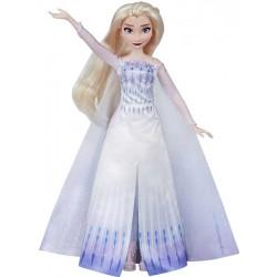 Disney Frozen 2 Elsa Singing Doll Finale