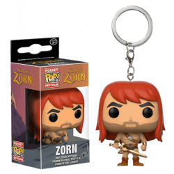 Funko Pocket Pop Zorn