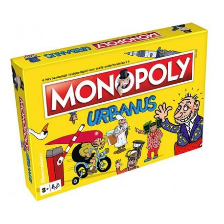Monopoly Urbanus