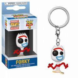 Toy Story 4 Pocket POP! Vinyl Keychain Forky