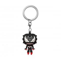 Marvel Venom Pocket POP! Vinyl Keychain Iron Man
