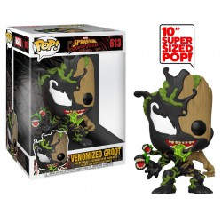Funko Pop 613 Marvel: Marvel Venom S3 – Supersized Groot