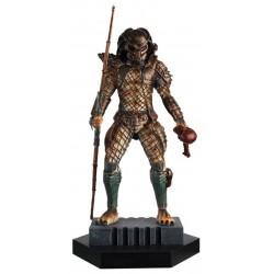 The Alien & Predator Figurine Collection Hunter Predator (Predator 2) 12 cm