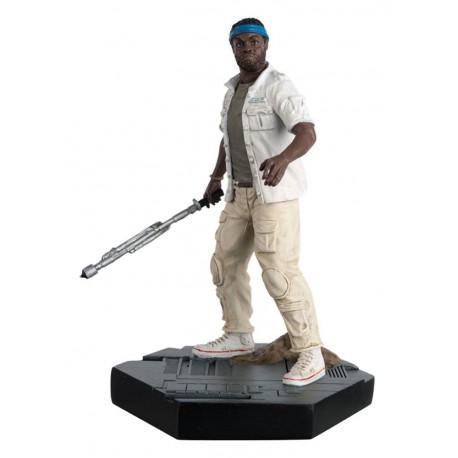 The Alien & Predator Figurine Collection Parker (Alien) 13 cm