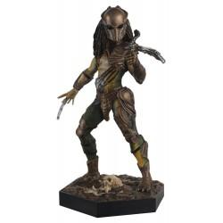 The Alien & Predator Figurine Collection Falconer Predator (Predator) 15 cm