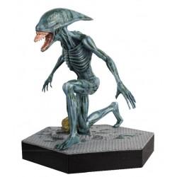 The Alien & Predator Figurine Collection Deacon (Prometheus) 12 cm
