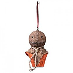 Trick Or Treat Holiday Horrors Ornament Sam