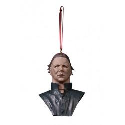Halloween II Holiday Horrors Ornament Michael Myers