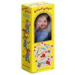 Child's Play 2: Prop Replica Lifesize 1/1 Good Guys Chucky Doll