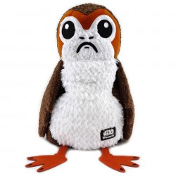 Loungefly Star Wars Star Wars Porg Full Body Plush Backpack