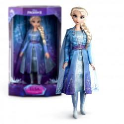 Disney Elsa Limited Edition Doll – Frozen 2