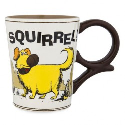 Disney Dug Mug, Up