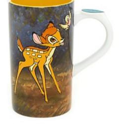 Disney Bambi Mok