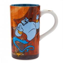 Disney Genie Mug, Aladdin