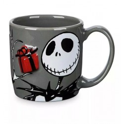 Disney Jack Skellington Mug, The Nightmare Before Christmas
